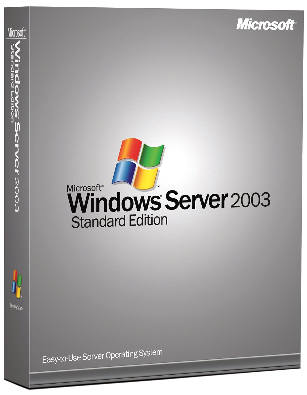 whs 2003