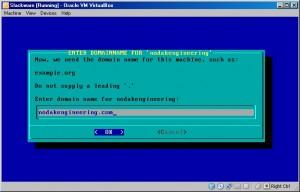 Slackware Domain