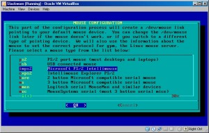 Slackware imps2