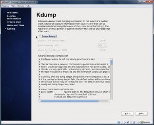 Enable_Kdump